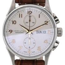 Hamilton Jazzmaster Maestro new 42mm Steel