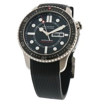 Bremont Automatic pre-owned Supermarine
