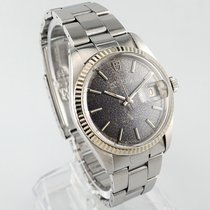 Tudor Prince Oysterdate pre-owned 34.5mm Steel