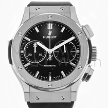 Hublot Classic Fusion Chronograph new 45mm Steel