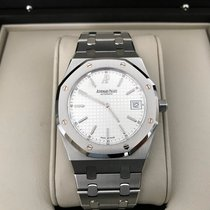 Audemars Piguet Royal Oak Jumbo Staal 39mm