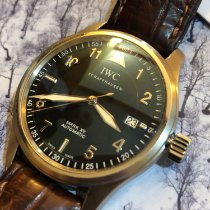 IWC Pilot Mark IW3253 pre-owned
