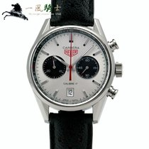 TAG Heuer Carrera Calibre 17 Steel 41mm United States of America, California, Los Angeles
