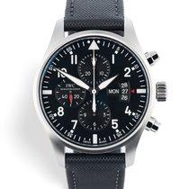 IWC Pilot Chronograph Acero 43mm