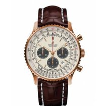 Breitling Navitimer 01 (46 MM) Rose gold 46mm