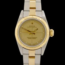 Rolex Oyster Perpetual 26 67243 usados