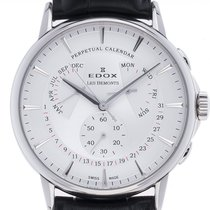 Edox Les Bémonts 01602 3 AIN new