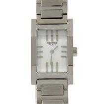 Hermès Tandem 18mm White