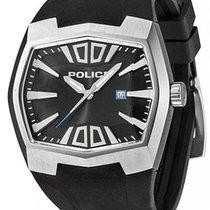 Police Otel 44mm Cuart PL-13834JS/02 nou