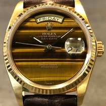 Rolex Day-Date 36 18038 Very good 36mm Automatic