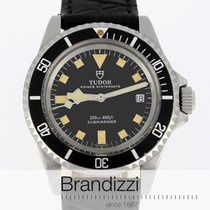 Tudor Submariner Zeljezo 40mm