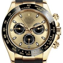 Rolex Daytona 116518LN-0040 2018 new