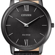 Citizen Zeljezo 39mm Kvarc AR1135-10E nov