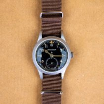 Jaeger-LeCoultre WWW Jaeger LeCoultre Dirty Dozen - British Military Watch 1945 rabljen