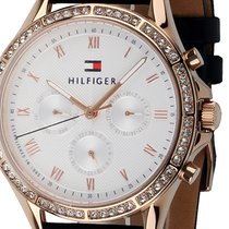 Tommy Hilfiger Steel 38mm Quartz 1782140 new