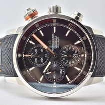 Maurice Lacroix Pontos S PT6008-SS001-332 2018 pre-owned