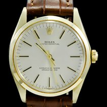 Rolex Oyster Perpetual 34 1002 occasion