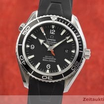 Omega Seamaster Planet Ocean 168.1649 2012 occasion