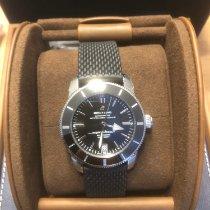 Breitling Superocean Héritage II 42 neu 2019 Automatik Uhr mit Original-Box und Original-Papieren AB2010121B1S1