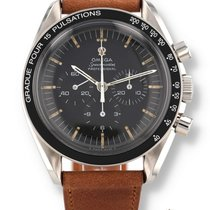 Omega Speedmaster Professional Moonwatch 145.012-67 1967 pre-owned