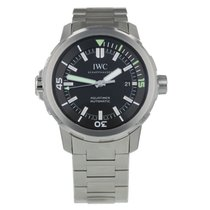 IWC Aquatimer Automatic new 2019 Automatic Watch with original box and original papers IW329002