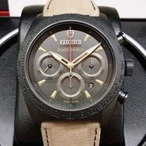 帝陀 (Tudor) Tudor Fastrider Black Shield GOLD 42000CR 42000CN...