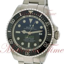 Rolex Deepsea Sea-Dweller D-Blue for James Cameron, Black/Blue...
