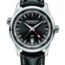 Hamilton Jazzmaster GMT H32695731