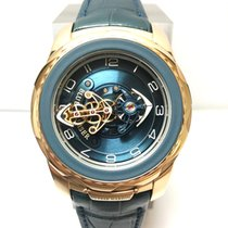Ulysse Nardin Freak Tourbillon Cruiser