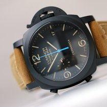 Panerai Luminor 1950 3 Days Chrono Flyback PAM00580 PAM580 2019 new