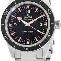 Omega Seamaster Men's Watch 233.30.41.21.01.001