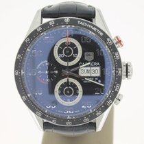 TAG Heuer Carrera Chronograph Day&Date 16CAL (BOX2012) MINT