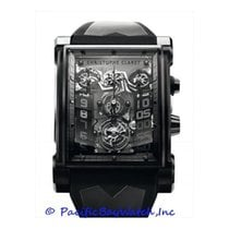 Christophe Claret Titanium 50mm Manual winding MTR.CC20A.045 pre-owned