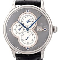 Jaquet-Droz Astrale Majestic Beijing Dual Time Zone