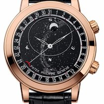 Patek Philippe Grand Complications Celestial Rose Gold