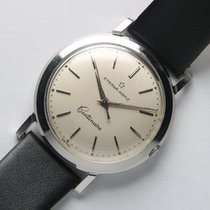 Eterna 1950 CENTENAIRE Vintage Watch CAL 1428U Steel