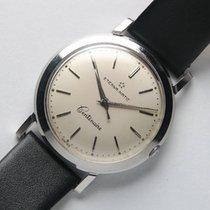 Eterna 1950 CENTENAIRE Vintage Watch CAL 1428U Steel