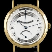 Breguet Classique Yellow gold 39mm Silver United Kingdom, London