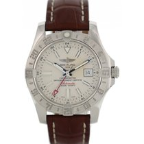 Breitling Avenger II GMT A32390 Box & Papers