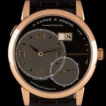 A. Lange & Söhne Grand Lange 1 115.031