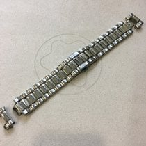 Montblanc Stainless Steel Satined Bracelet for SPORT 44mm