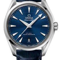 Omega Seamaster Aqua Terra 220.13.41.21.03.001 2020 nouveau