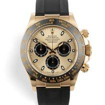 Rolex 116518LN Cosmograph Daytona Limoncello - New Model...