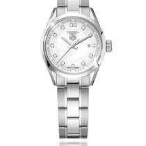 TAG Heuer Carrera Lady Steel 27mm South Africa, Johannesburg