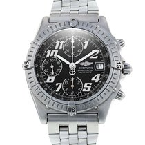 Breitling Blackbird tweedehands 38mm Staal