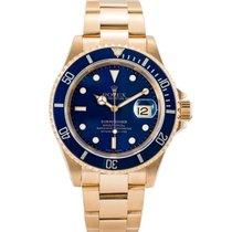 Rolex Submariner Date 16618 2000 new