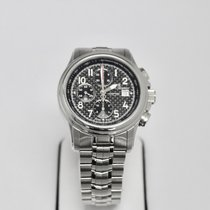 Revue Thommen Steel 42.5mm Automatic Airspeed (submodel) pre-owned Australia, SYDNEY