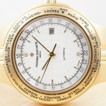 Vacheron Constantin 35mm Automatic 1990 pre-owned White