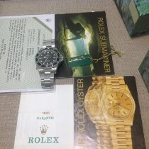Rolex 14060 Steel 1997 Submariner (No Date) 40mm pre-owned United Kingdom, Gateshead