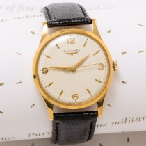 Longines 1961 pre-owned